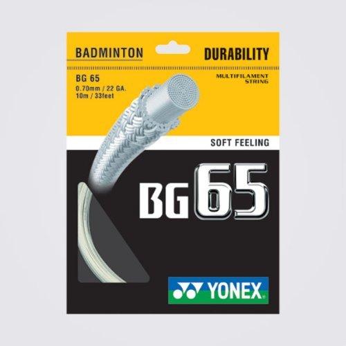 Yonex BG 65 Corde de lavande