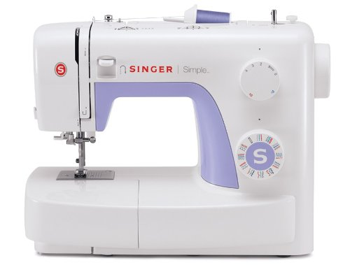 10 Best SINGER Simple Sewing Machines