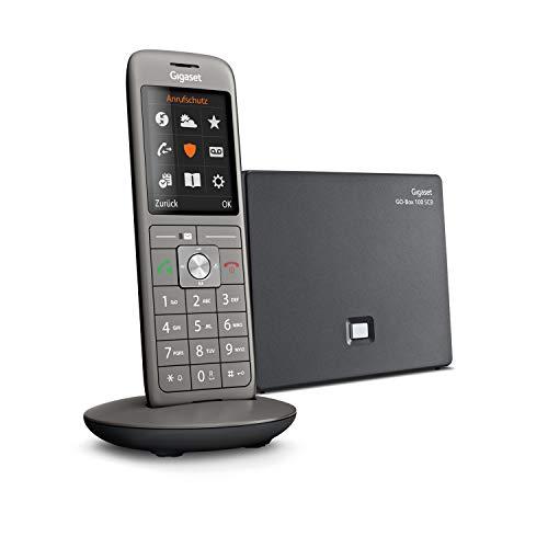 Gigaset CL690A SCB Schnurlos Telefon mit...