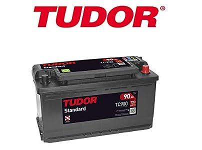 TUDOR TC900 Batería