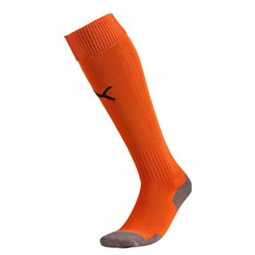 PUMA Herren Chaussettes Striker Socks, orange, One Size