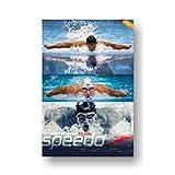 QAQTAT Michael Phelps Schwimmen Spieler Legende Poster und