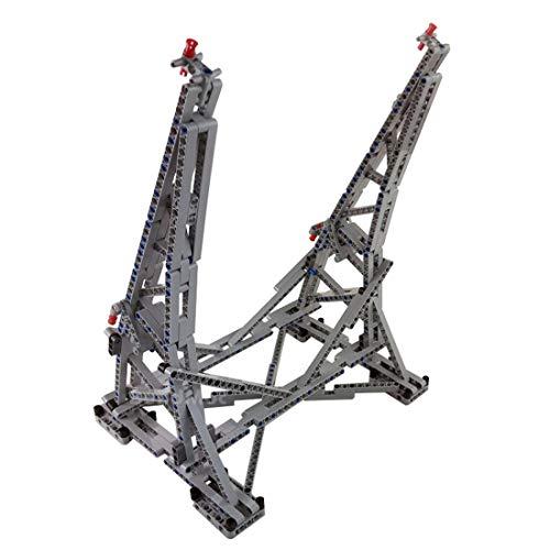 PARIO Display Stand Soporte para Lego 75192 Millenium Falcon Halcón Milenario