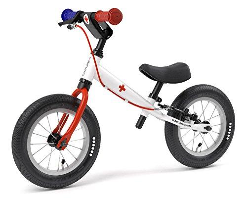 Yedoo TooToo 12' Balance Bike Age 2-5 (Blue)