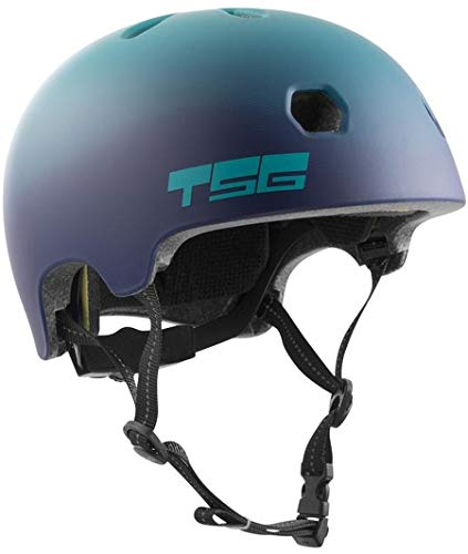 TSG Meta Graphic Design Helm Cauma Grape Kopfumfang L/XL | 58-60cm 2020 Fahrradhelm