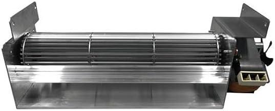 Motor Ventilador tangenziale 432mm–Boquilla 344x 44estufas de pellets emmevi fergas 148402