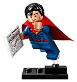 LEGO DC Super Heroes Series Minifigura Superman (71026)