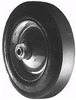 """Mr Mower Parts Lawn Mower Wheel for Lawnboy # 678513, 681979 Steel Wheel 6"""" x 1.50"""""""