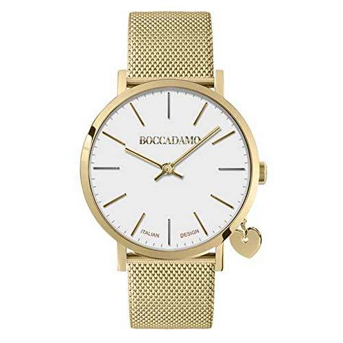 Reloj Boccadamo Mujer MY017