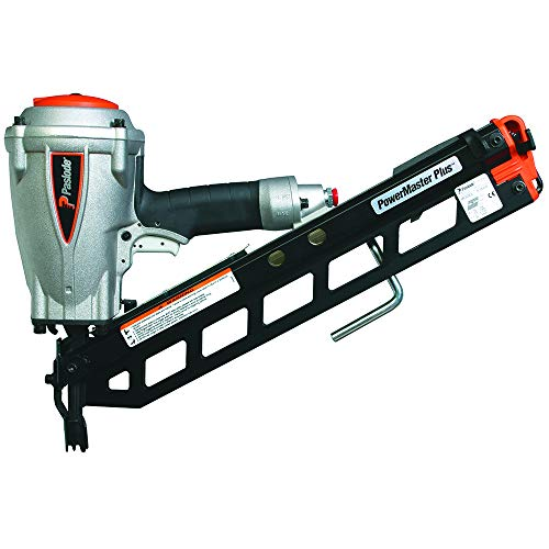 Paslode, Pneumatic Framing Nailer, 501000 PowerMaster, Air Compressor...