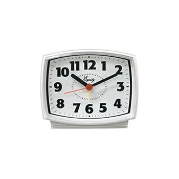 analog electric alarm clock