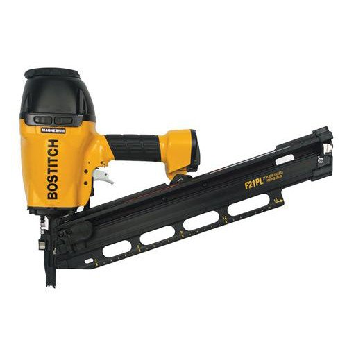 Bostitch F21PL2 - 21° Plastic Collated Framing Nailer