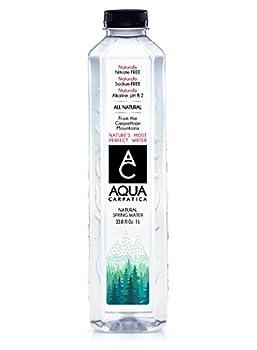 Best aqua bottled water Reviews