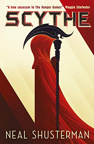 Scythe (Arc of a Scythe Book 1) (English Edition)