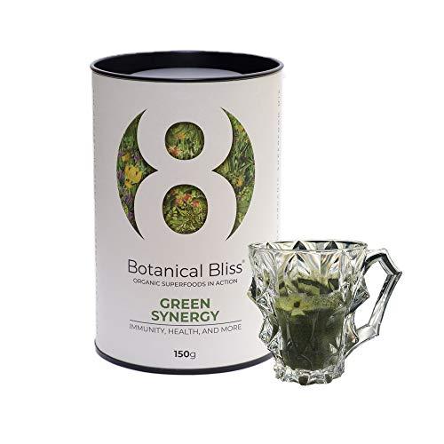 8 Botanical Bliss