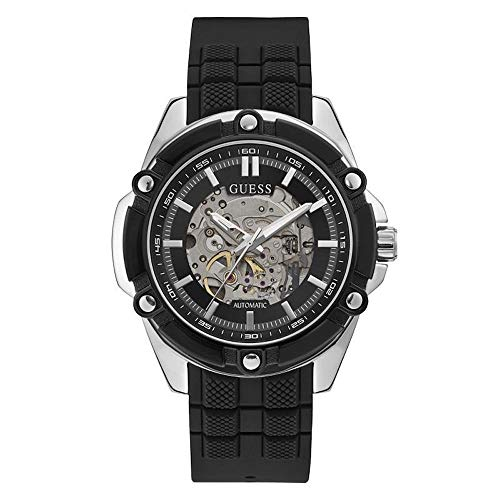 Guess horloge Bolt Watches Gents GW0061G1