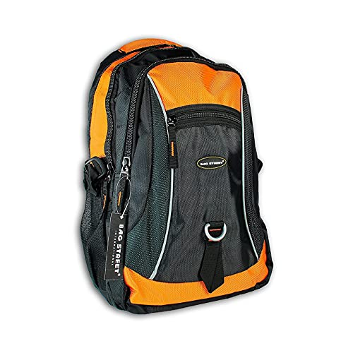 Bag Street 4183 Rucksack 26-35l (Orange)