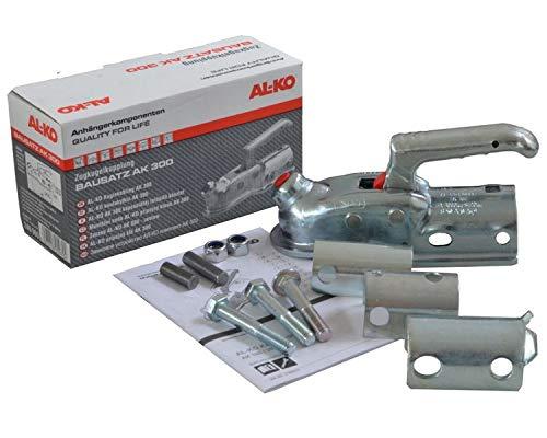 FKAnhängerteile 1 Stück ALKO - Kugelkupplung - AK 300 - Ausführung A - AL-KO Nr. 246960