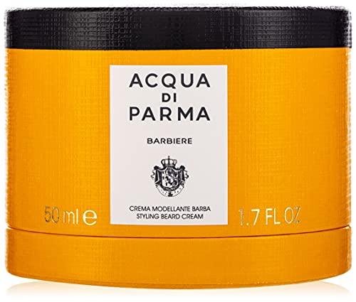 Acqua Di Parma Barbiere Beard Styling Cream, 50 Millilitro