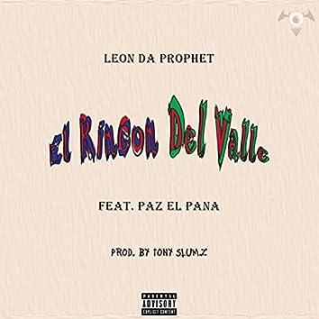 El Rincon Del Valle (feat. PAZ el Pana)