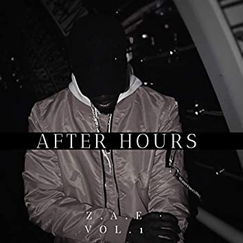 After Hours, Vol. 1