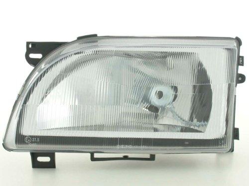 FK Zubehörscheinwerfer Autoscheinwerfer Ersatzscheinwerfer Frontlampen Frontscheinwerfer Verschleißteile Scheinwerfer FKRFSFO010025-L