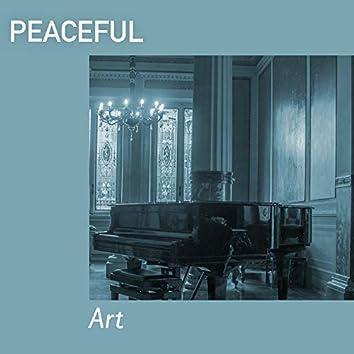 # 1 Album: Peaceful Art