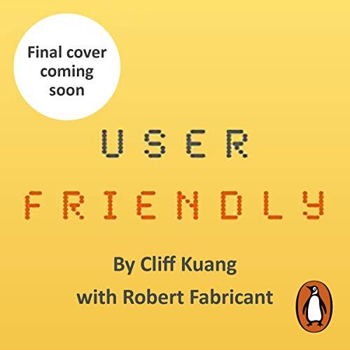 Couverture de User Friendly