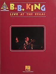 B.B King Live At The Regal Guitar Tab.