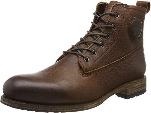 Blackstone GM10.OLDY, Warm gevoerd Chukka Boots korte schacht laarzen & laarzen heren 45 EU