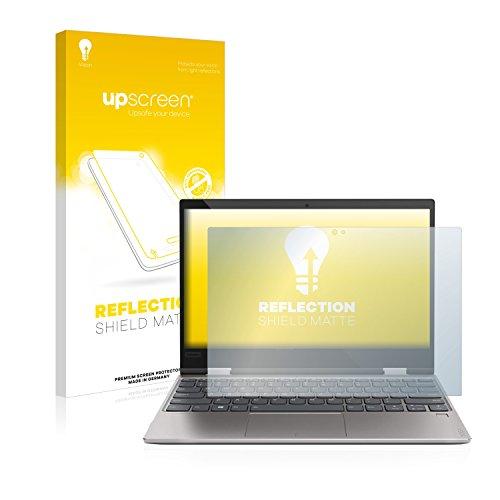 upscreen Entspiegelungs-Schutzfolie kompatibel mit Lenovo Yoga 720 (12