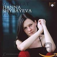 Schubert - Piano Sonatas D. 784 & 959