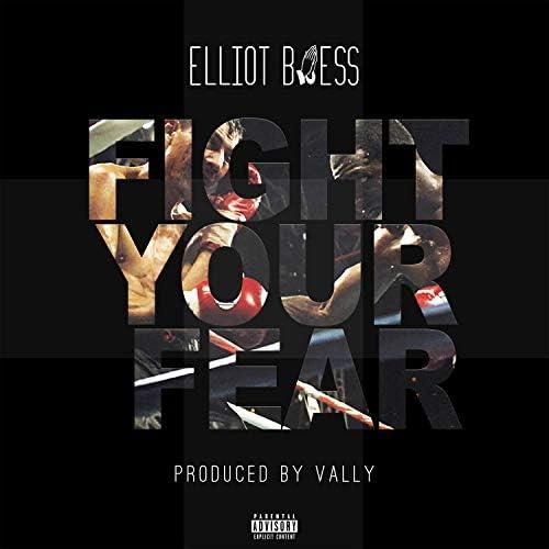 Elliot Bless