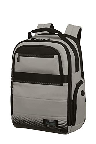 SAMSONITE Cityvibe 2.0 - Medium Laptop Rucksack, 44 cm, 27.0 Liter, Ash Grey