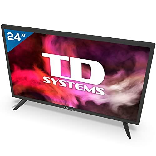 TD Systems K24DLG12HS