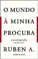 O Mundo à Minha Procura (Portuguese Edition)