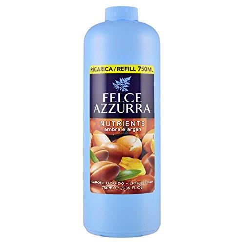 Felce Azzurra - Dolce, Sapone Liquido , 750 ml