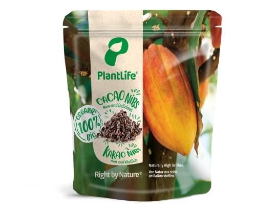 Lemberona GmbH -  PlantLife Bio Kakao