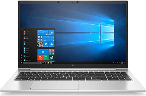 HP Ultrabook EliteBook 850 G7 Monitor 15.6' Full HD Intel Core i7-10510U Ram 16 GB SSD 512 GB 2xUSB 3.1 2xUSB 3.0 Windows 10 Pro