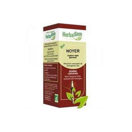 Herbalgem - Noyer Bg Mgc Bio - 50 Ml