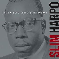 Harpo Slim-The Excello Singles