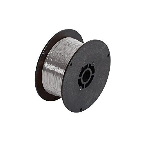 Telwin 802062 Bobina Filo per Saldatura su Alluminio, D 0,8 mm (0,45 kg), Grigio