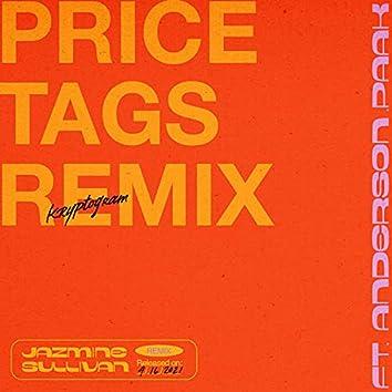 Price Tags (kryptogram Remix)