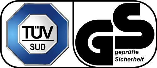 Bildheizung ✓ GS TÜV Siegel ✓  5 Jahre Herstellergarantie ✓ Elektroheizung mit Überhitzungsschutz ✓ - 5