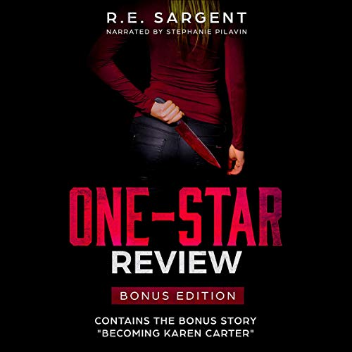 One-Star Review: Bonus Edition audiobook cover art