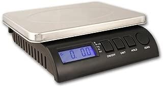 ZIEIS | 30 Lb. Capacity | Digital Kitchen Food Scale | BigTop 10