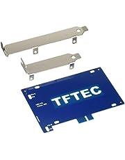 """変換名人 PCI/PCIロープロファイル用 2.5""""HDDを固定するマウンターセット PCIB-25HDD"""