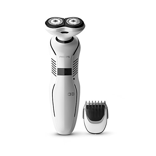 Philips Norelco Special Edition Star Wars Storm Trooper Wet & Dry Electric Shaver