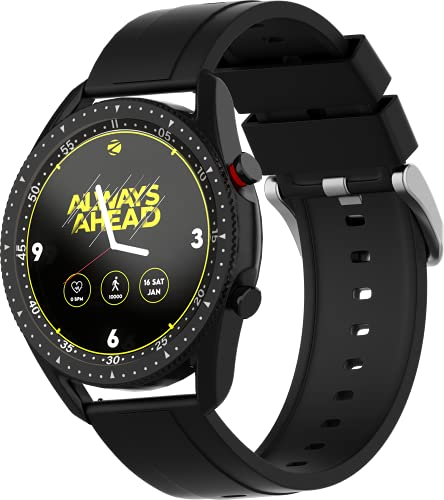 A New Budget Smartwatch in India – Zebronics ZEB-FIT4220CH