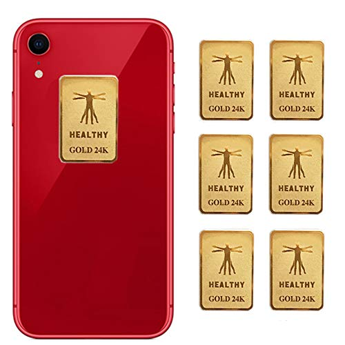6Pcs - Protection Cell Phone...